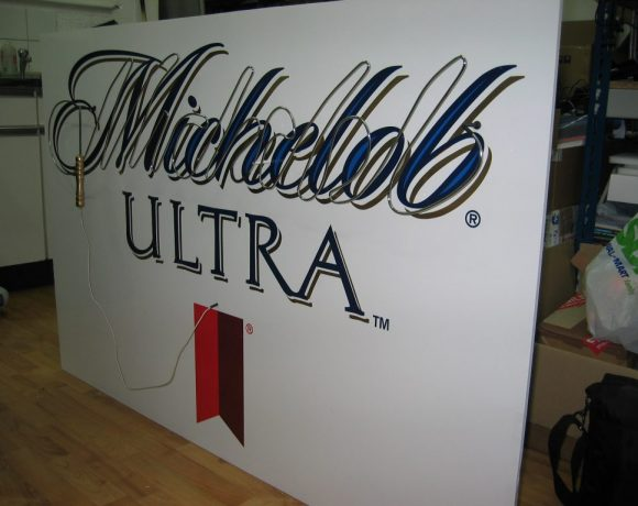 Michelob customer game